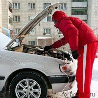 Carku E-Power Elite  и запуск автомобиля